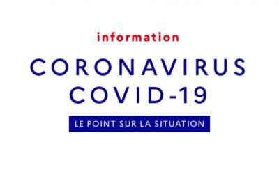 COMMUNIQUÉ COVID 19 SAVEURS DES TERROIRS